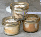 Crumbie Jar Candles